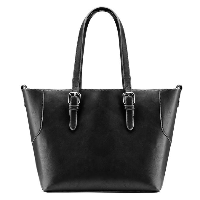 Bag bata, Noir, 961-6220 - 26