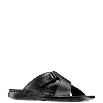 Men's shoes, Noir, 874-6265 - 13