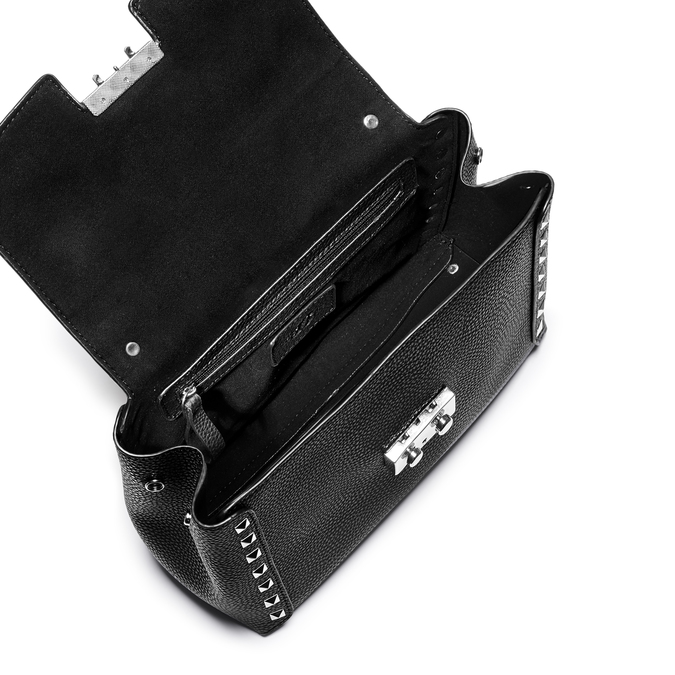 Bag bata, Noir, 961-6279 - 16