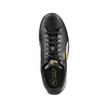 Women's shoes puma, Noir, 504-6704 - 17