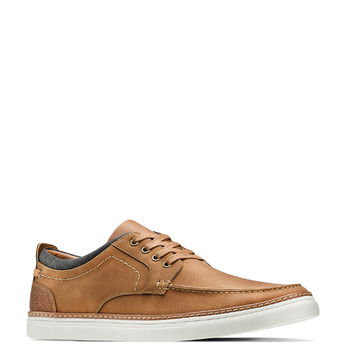 Men's shoes bata-rl, Brun, 841-3375 - 13