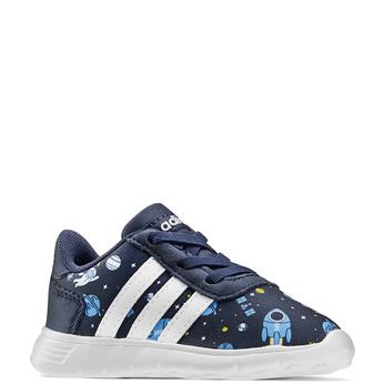 Childrens shoes adidas, Violet, 109-9388 - 13