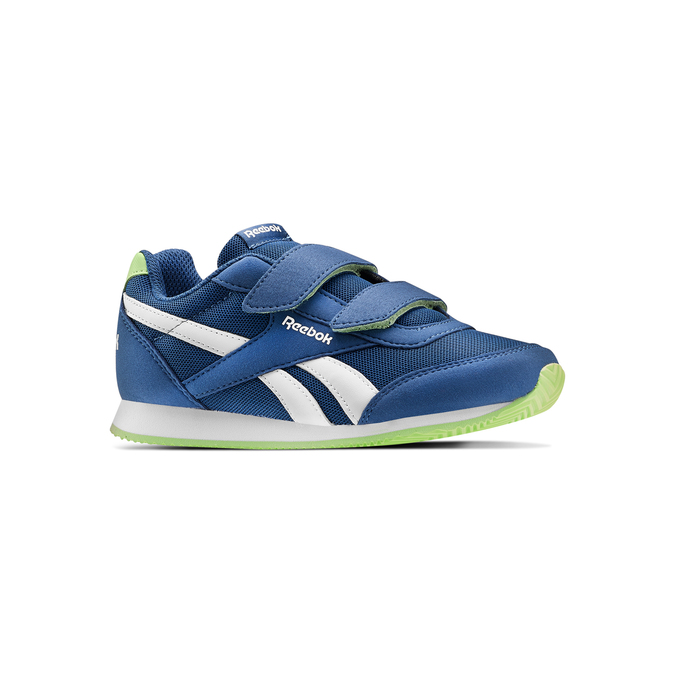 Childrens shoes reebok, Bleu, 309-9170 - 13