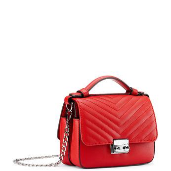 Bag bata, Rouge, 961-5277 - 13