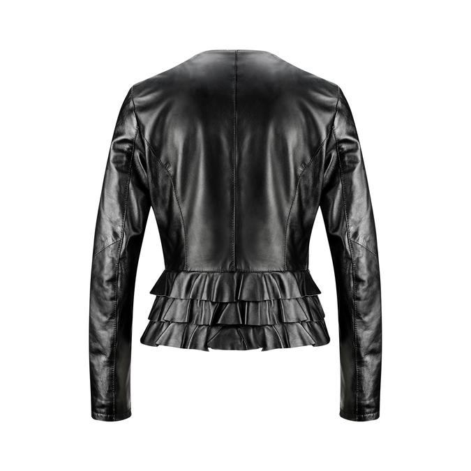 Jacket bata, Noir, 974-6176 - 26