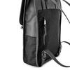 Backpack bata, Noir, 969-6239 - 15