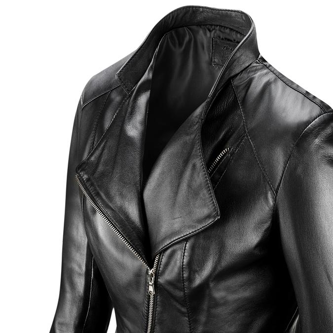 Jacket bata, Noir, 974-6102 - 15
