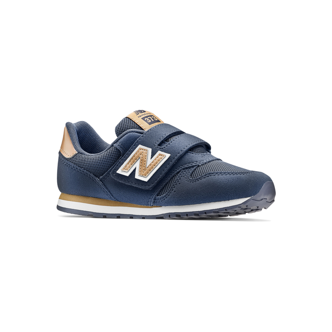Childrens shoes new-balance, Violet, 309-9200 - 13