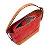 Bag bata, Rouge, 961-5293 - 16
