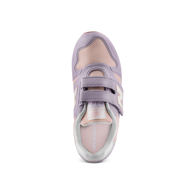 Childrens shoes new-balance, Bleu, 309-9900 - 17