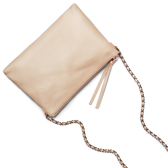 Bag bata, Jaune, 964-8252 - 17