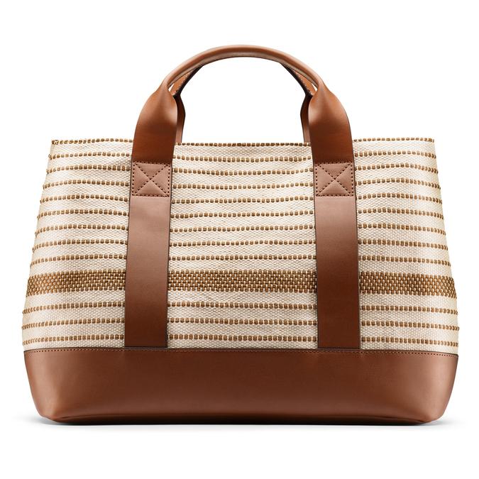 Bag bata, Beige, 969-1307 - 26
