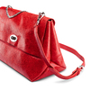 Bag bata, Rouge, 964-5356 - 15