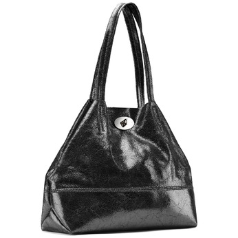 Bag bata, Noir, 964-6357 - 13