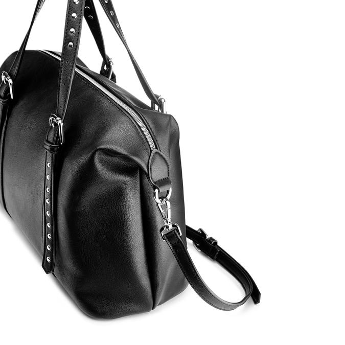 Bag bata, Noir, 961-6228 - 15