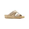 Women's shoes, Brun, 574-3438 - 13