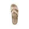 Women's shoes, Brun, 574-3438 - 17