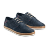 Men's shoes bata, Bleu, 853-9201 - 16