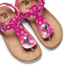Childrens shoes mini-b, Rouge, 261-5212 - 26
