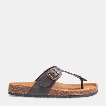 BATA Chaussures Homme bata, Noir, 866-6239 - 13