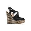 Women's shoes insolia, Noir, 769-6255 - 13