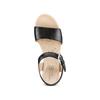 BATA TOUCH ME Chaussures Femme bata-touch-me, Noir, 664-6298 - 17