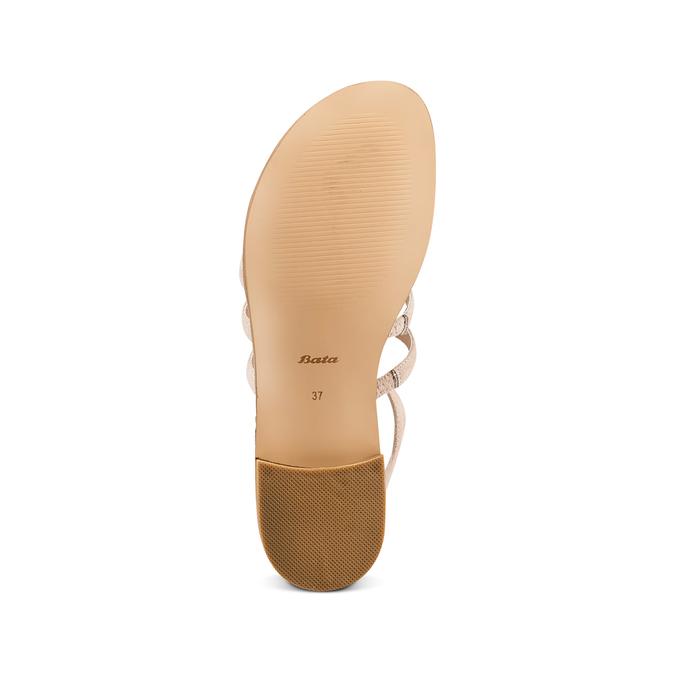 Women's shoes bata, 569-8206 - 19