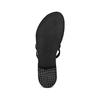 Women's shoes bata, Noir, 569-6206 - 19