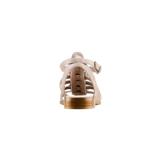 Women's shoes bata, 569-8206 - 15