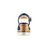 Women's shoes insolia, Violet, 769-9251 - 15
