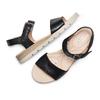 BATA TOUCH ME Chaussures Femme bata-touch-me, Noir, 664-6298 - 26