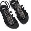 Women's shoes bata, Noir, 569-6206 - 26