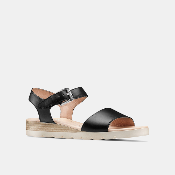 BATA TOUCH ME Chaussures Femme bata-touch-me, Noir, 664-6298 - 13