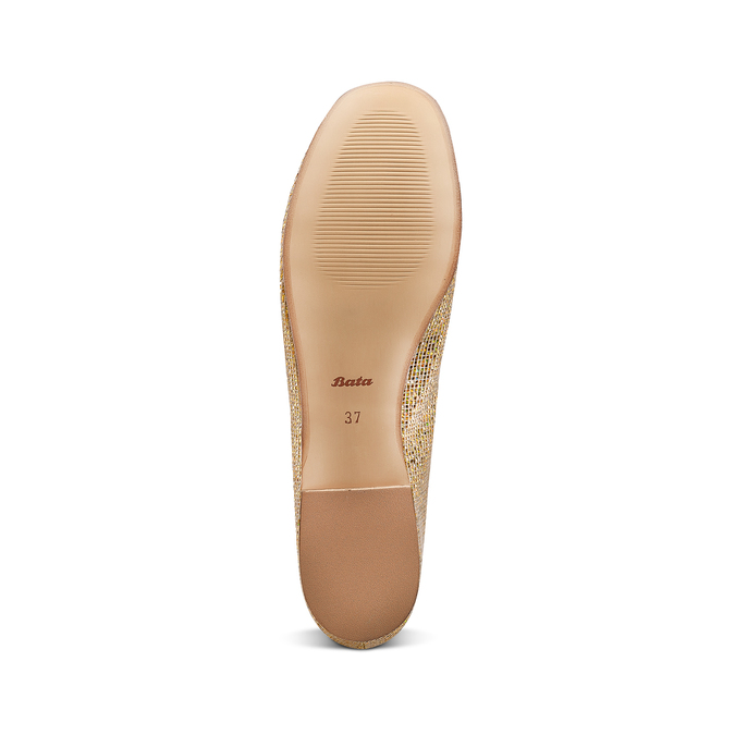 Women's shoes bata, 521-8203 - 19