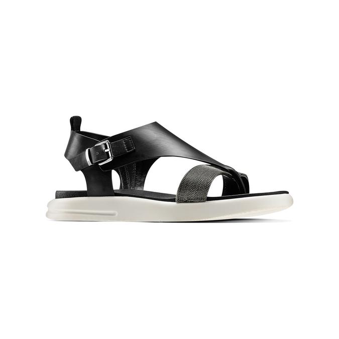 Women's shoes bata, Noir, 561-6141 - 13