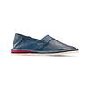 BATA Chaussures Femme bata, Bleu, 514-9205 - 13