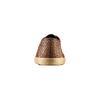 Men's shoes bata, Brun, 851-4211 - 15