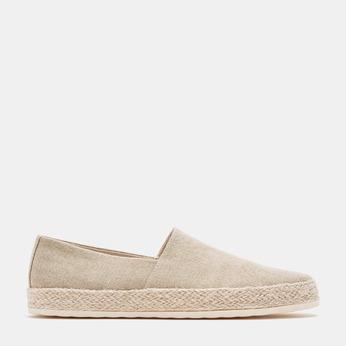BATA Chaussures Homme bata, Beige, 859-8203 - 13