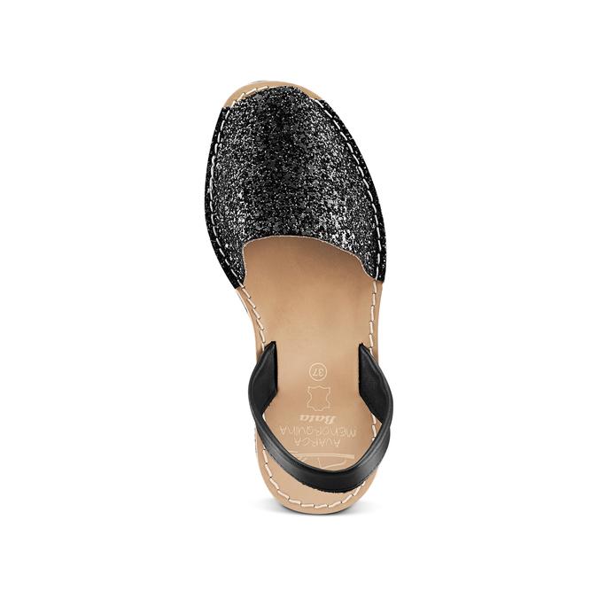 BATA Chaussures Femme bata, Noir, 564-6287 - 17