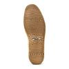 Men's shoes bata, Brun, 851-4211 - 19