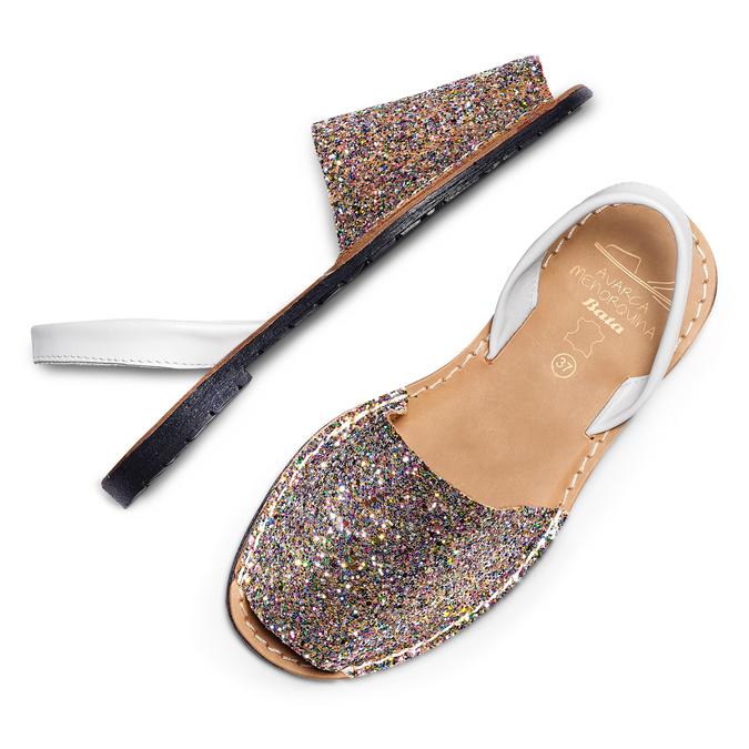 BATA Chaussures Femme bata, multi couleur, 564-0287 - 26