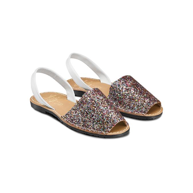 BATA Chaussures Femme bata, multi couleur, 564-0287 - 16