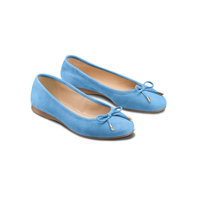 Women's shoes bata, multi couleur, 523-0215 - 16