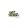 Childrens shoes primigi, Vert, 161-7107 - 13