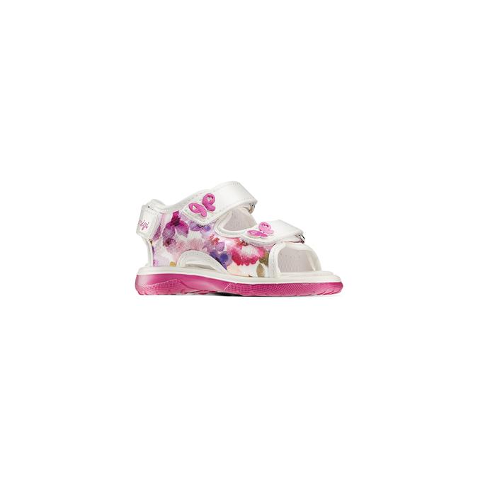 Childrens shoes primigi, Blanc, 169-1125 - 13