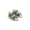 Childrens shoes primigi, Vert, 161-7107 - 16