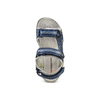 Childrens shoes weinbrenner-junior, Bleu, 463-9102 - 17