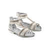 Childrens shoes mini-b, Blanc, 361-1195 - 16