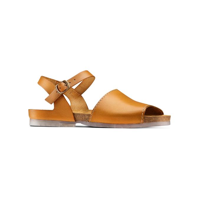 Women's shoes weinbrenner, Brun, 564-3161 - 13