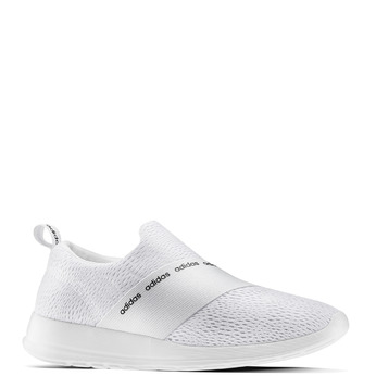 Women's shoes adidas, Blanc, 509-1565 - 13